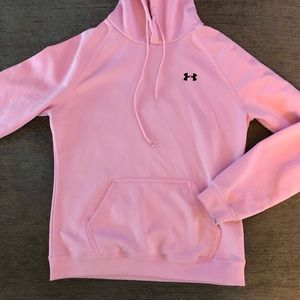 Under Armour Hoodie - XS